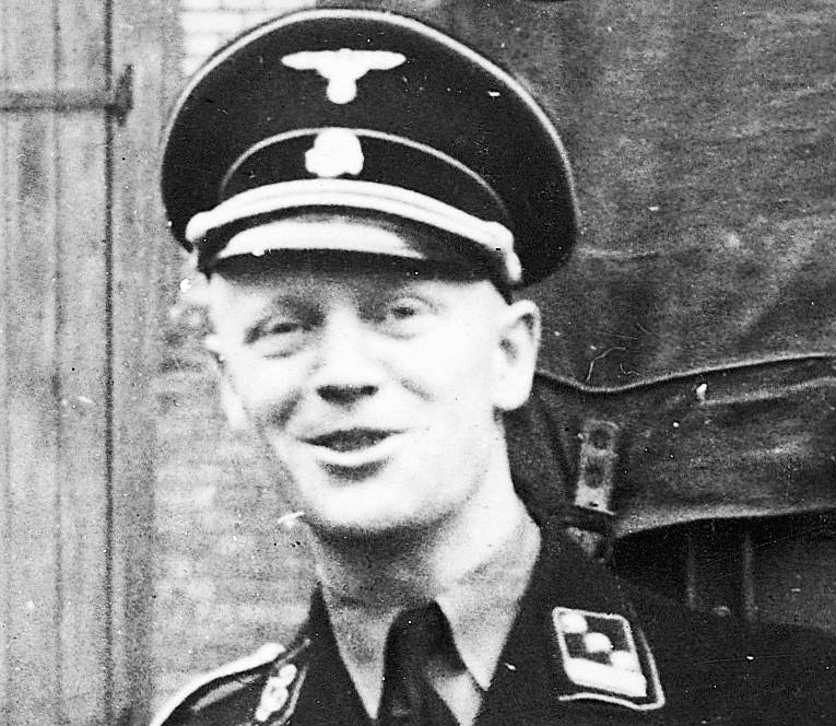 Fritz Suhren