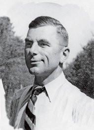 Abwehr Colonel Oscar Reile