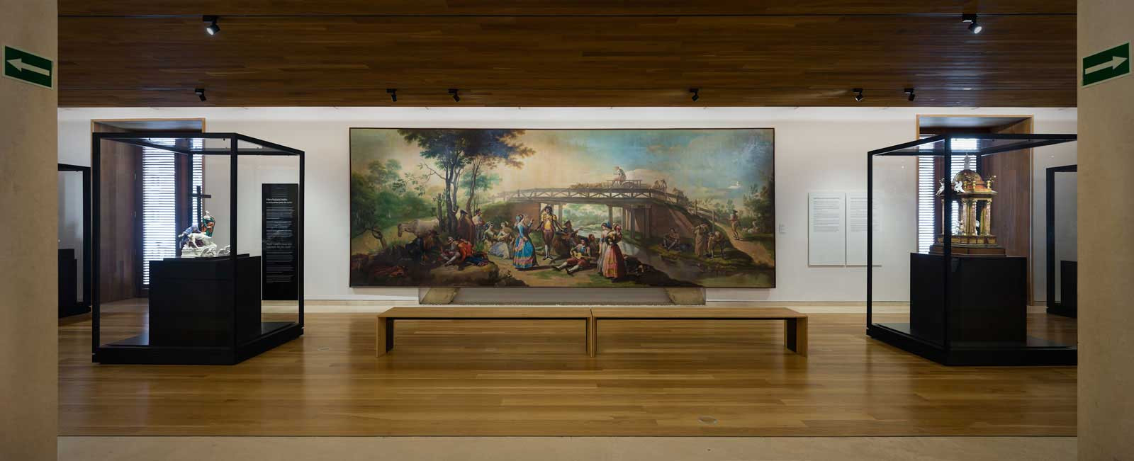 Museo+de+Historia+de+Madrid+·+Ypuntoendi