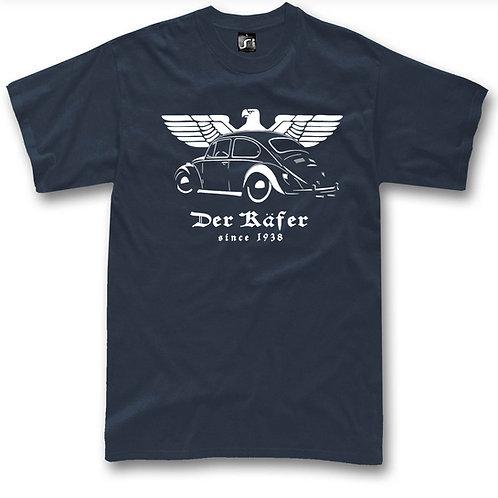 Classic Beetle Kaefer t-shirt