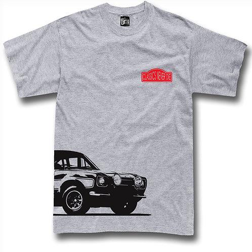 Ford Escort Mk1 Fans t-shirt