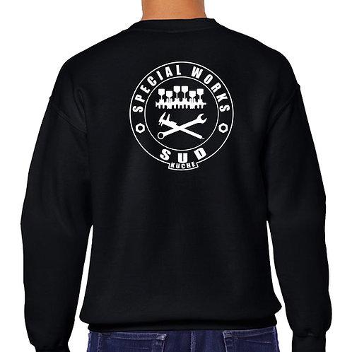 SUD Logo Sweatshirt