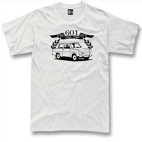 Trabant 601 Classic Eastern Germany t-shirt