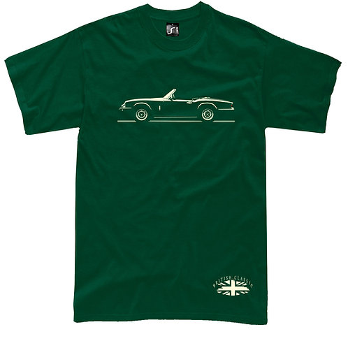 Triumph Spitfire Mk4 t-shirt