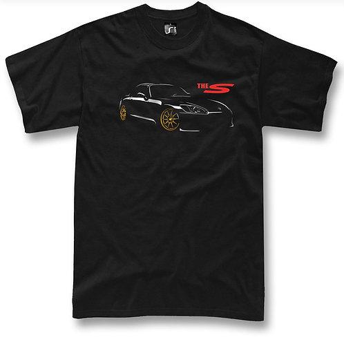S2000 drift t-shirt
