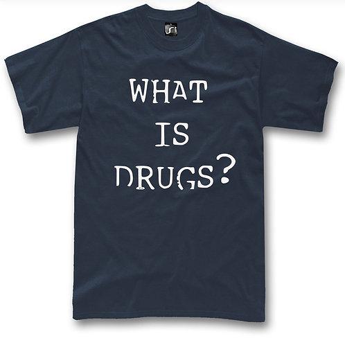 Funny Drugs t-shirt