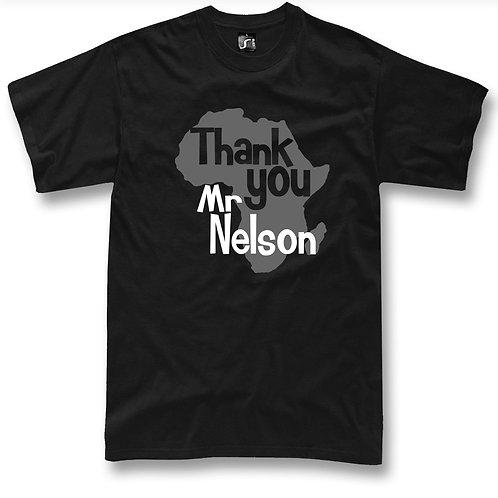 Nelson Mandela t-shirt