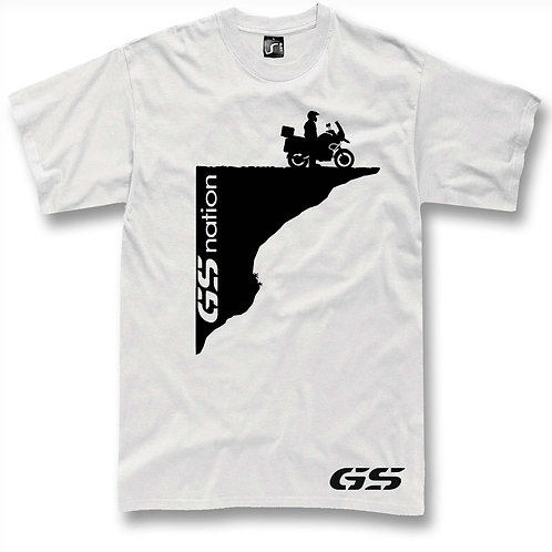 GS 1200 1150 boxer bike Nation t-shirt