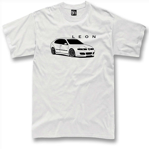 Seat Leon Mk1 t-shirt