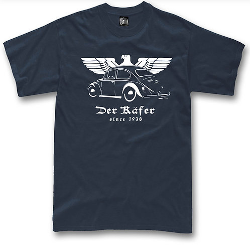 VW Käfer t-shirt