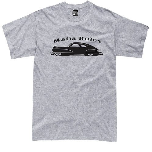 Mercury Lead Sled T-Shirt