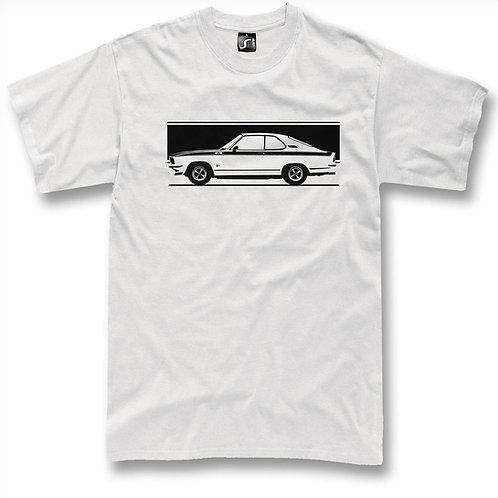 Opel Manta A Gt/e T-shirt