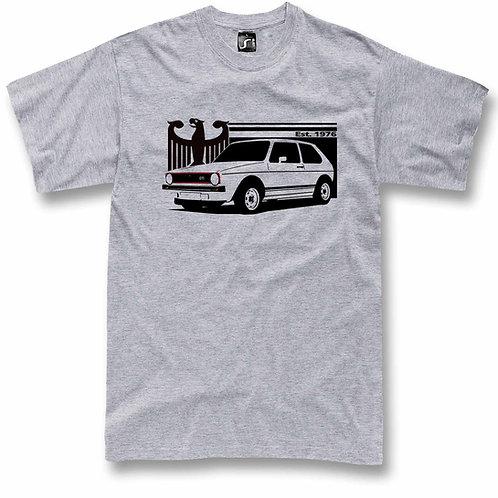 Golf Mk1 t-shirt