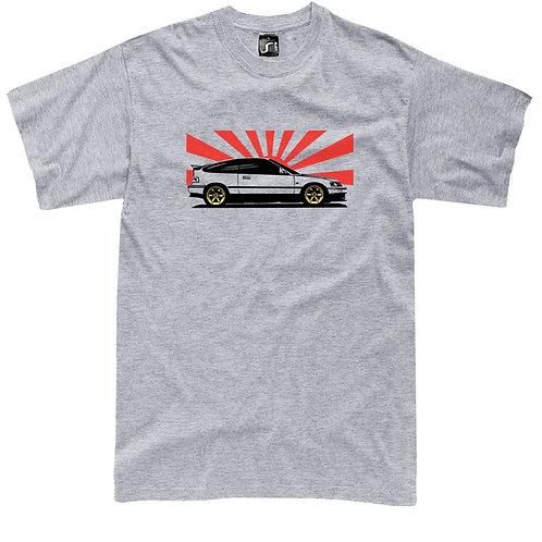 Honda Cr-x  T-Shirt