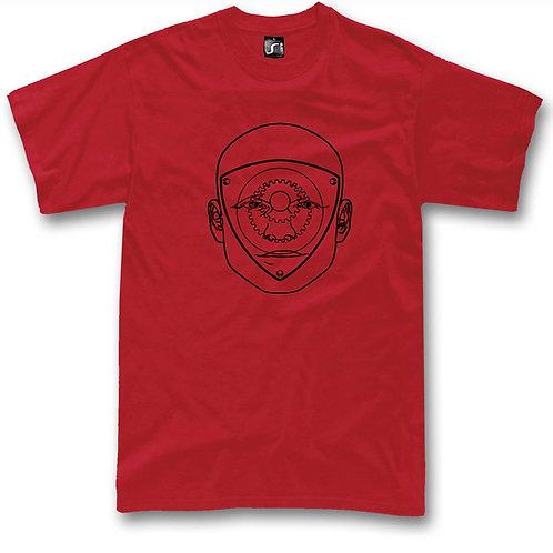 Wankel Head t-shirt