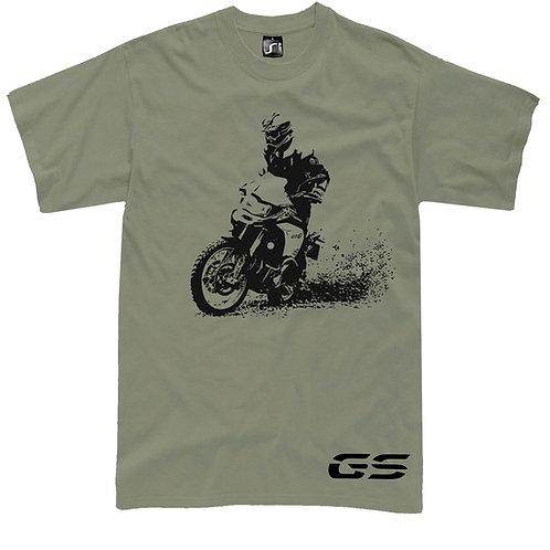 Bmw F850 F750 GS T-Shirt