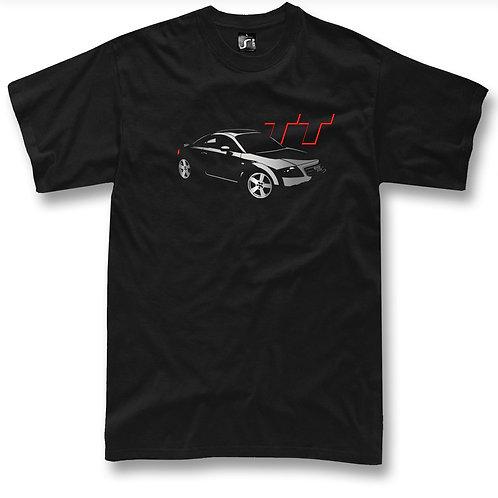 TT Mk1 t-shirt