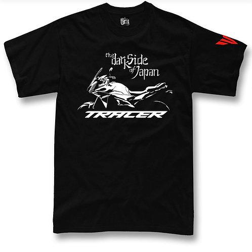 Yamaha Tracer t-shirt - Dark Side of Japan