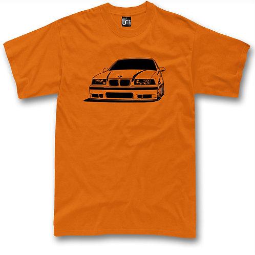 Bimmer M3 E36 t-shirt
