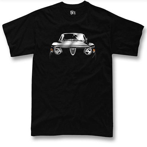 Alfa Romeo Junior GT GTA t-shirt