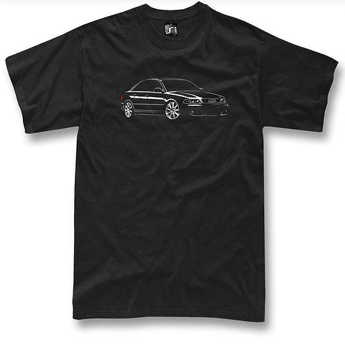 A4 B5  t-shirt