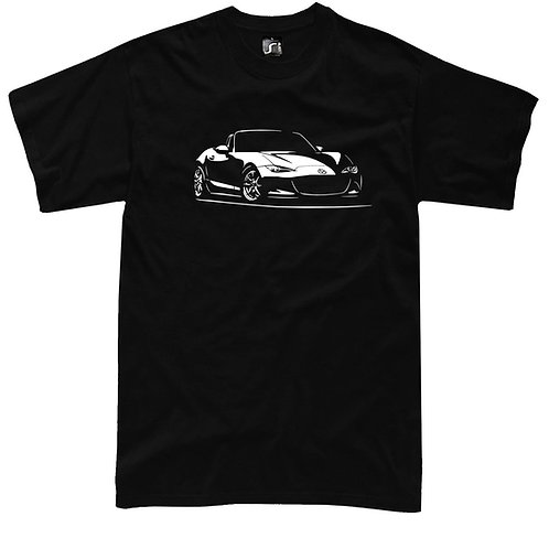 Mazda MX5 ND t-shirt