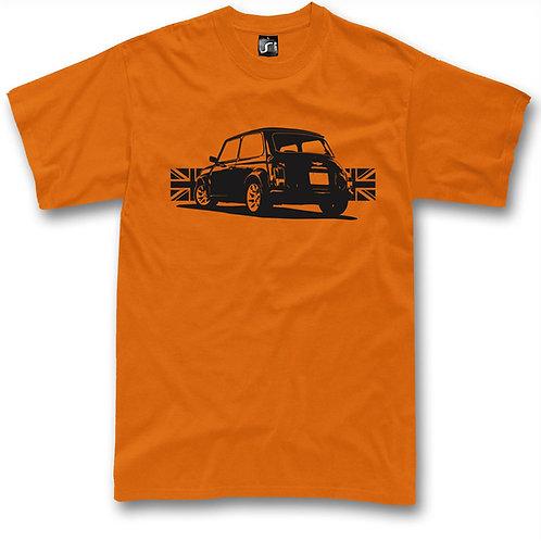 Mini Cooper Fans t-shirt