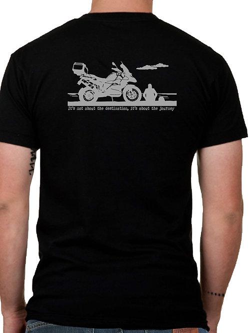 Bmw GS Adventure fans t-shirt