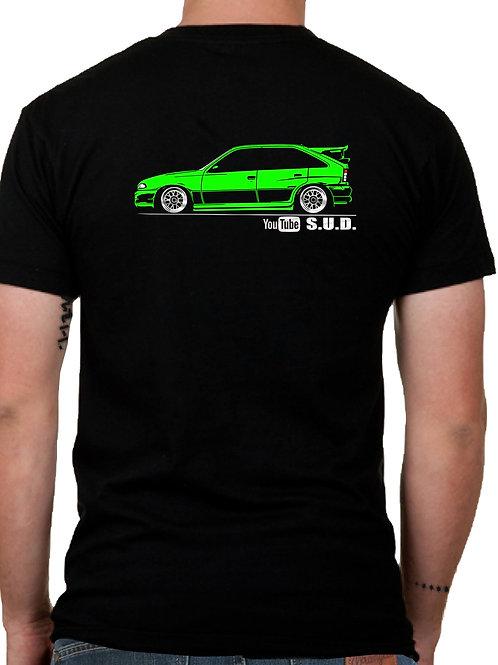 SUD Kadett E RWD t-shirt