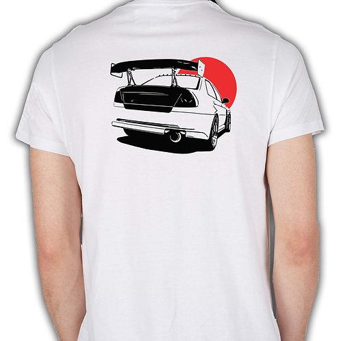 EVO VI drift 2 t-shirt