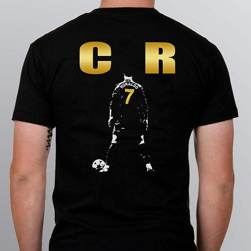 Cristiano Ronaldo t-shirt