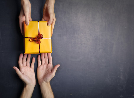 Shoppers Will Look For Gifts With More Meaning After The Coronavirus Pandemic — Forbes