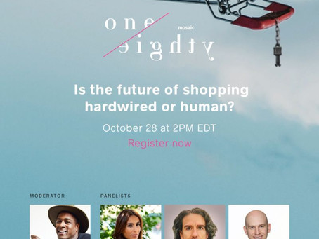 The Future of Shopping: What's in Store?