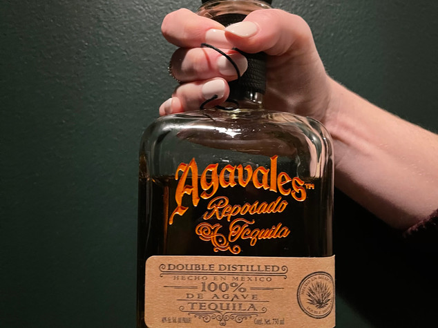 Agavales Tequila