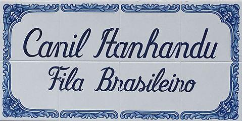 FILA BRASILEIRO - CANIL ITANHANDU