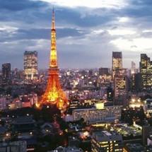 72 hours in Tokyo