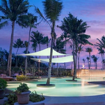 Shangri La Hambantota Resort and Spa