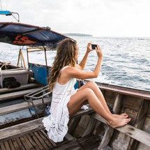 A Travel Writer's Guide to Travelling Alone
