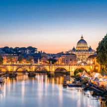 72 Hours in Rome