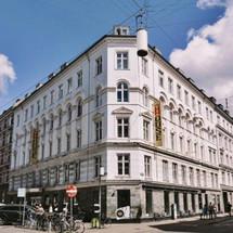 Urban House Hotel Copenhagen