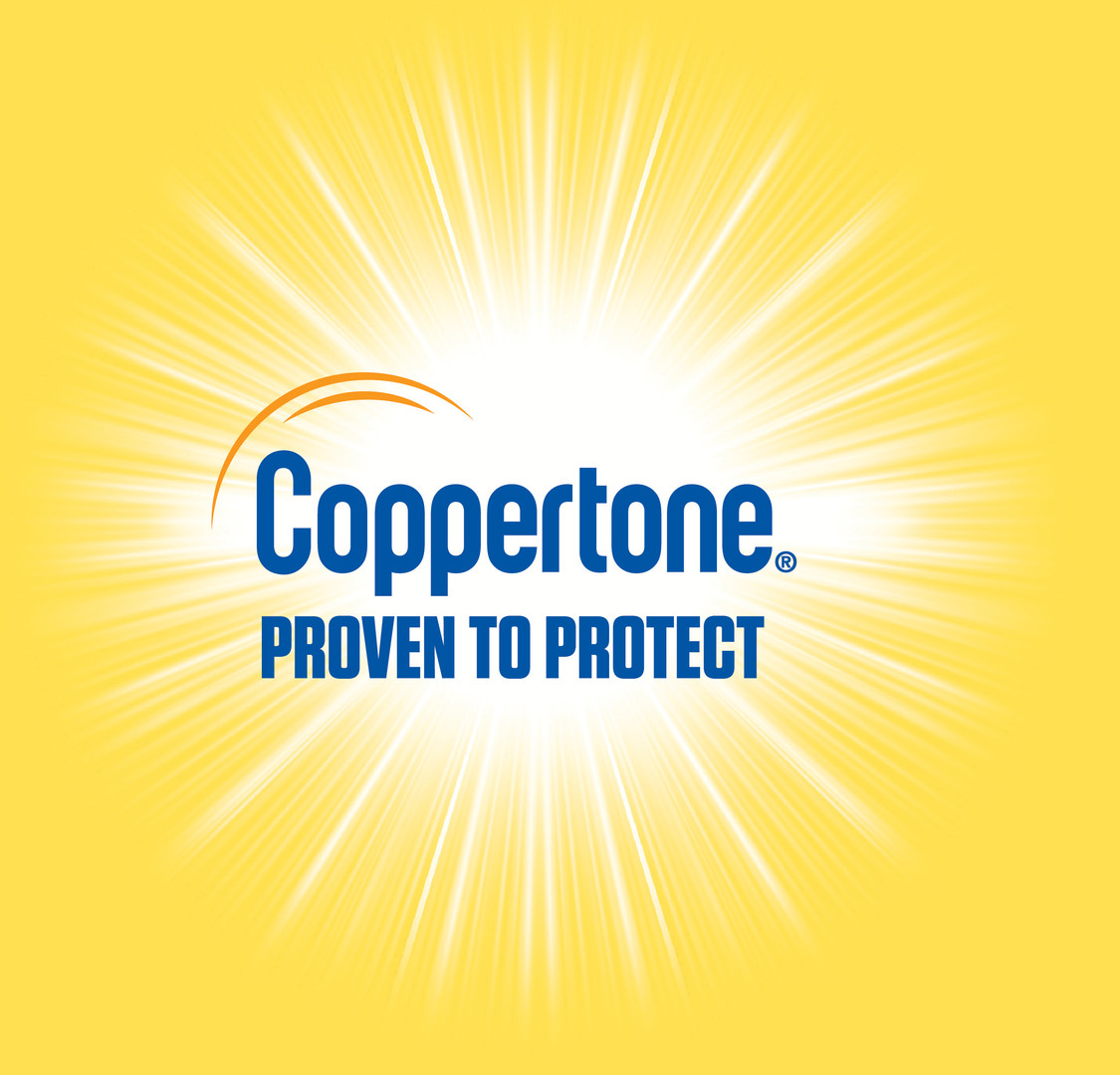Coppertone Proven to Protect with Burst_