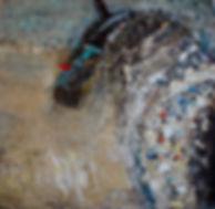 "horse ""sentinel"" 48x48.jpg"
