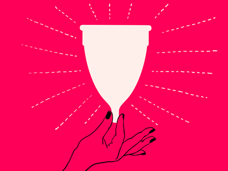 What You Need To Know About Menstrual Cups