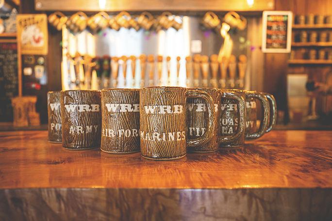 WRB Mug Club
