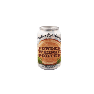 Powder Wedge Porter