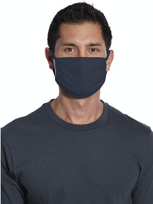 Port Authority Cotton Knit Face Mask