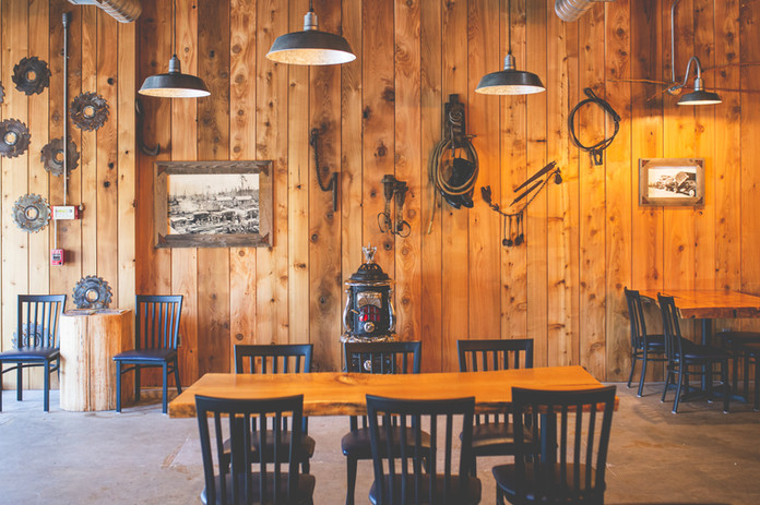 Western Red Brewing Taproom