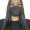 Thumbnail: Next Level ECO Adult Face Mask (Cotton/Poly Blend)