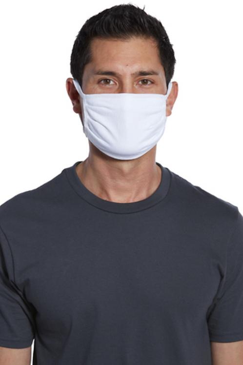 Port Authority Cotton Knit Face Mask