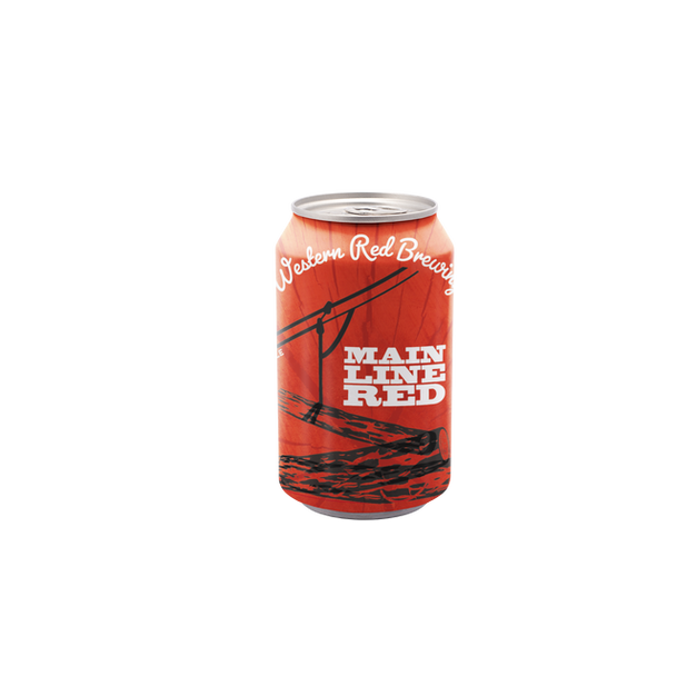 Main Line Red Ale